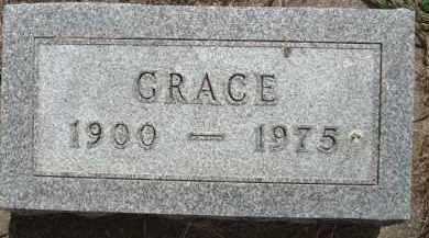 POEL, GRACE - Minnehaha County, South Dakota | GRACE POEL - South Dakota Gravestone Photos