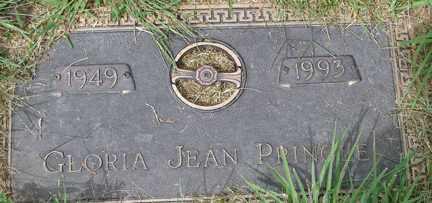 PRINGLE, GLORIA JEAN - Minnehaha County, South Dakota | GLORIA JEAN PRINGLE - South Dakota Gravestone Photos