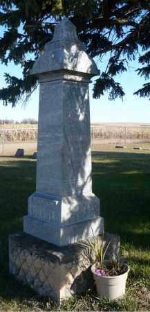 AASEN, INGEBOR - Minnehaha County, South Dakota   INGEBOR AASEN - South Dakota Gravestone Photos