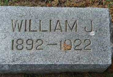 ROBERTSON, WILLIAM J. - Minnehaha County, South Dakota | WILLIAM J. ROBERTSON - South Dakota Gravestone Photos