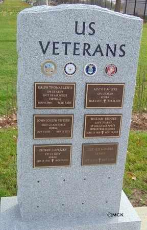 *SAINT MICHAELS, VETERANS MEMORIAL - Minnehaha County, South Dakota   VETERANS MEMORIAL *SAINT MICHAELS - South Dakota Gravestone Photos