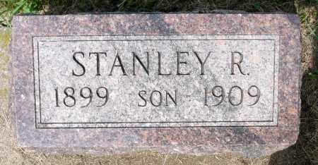 SCHMIDT, STANLEY R. - Minnehaha County, South Dakota | STANLEY R. SCHMIDT - South Dakota Gravestone Photos