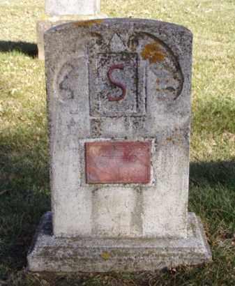 SCHOEN, ELSIE - Minnehaha County, South Dakota   ELSIE SCHOEN - South Dakota Gravestone Photos