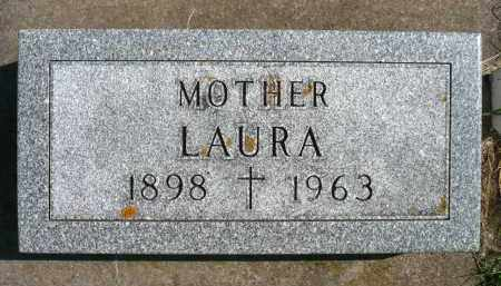 SCHREIER, LAURA - Minnehaha County, South Dakota | LAURA SCHREIER - South Dakota Gravestone Photos