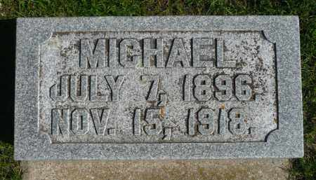 SCHREIER, MICHAEL - Minnehaha County, South Dakota | MICHAEL SCHREIER - South Dakota Gravestone Photos