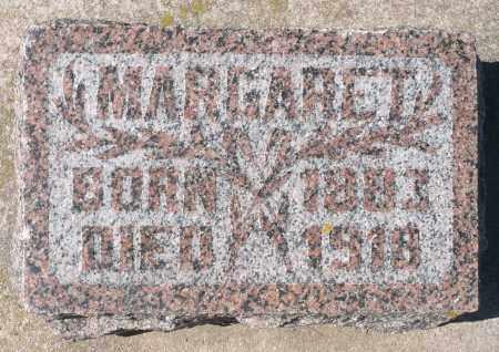 SCHREINER, MARGARET - Minnehaha County, South Dakota   MARGARET SCHREINER - South Dakota Gravestone Photos