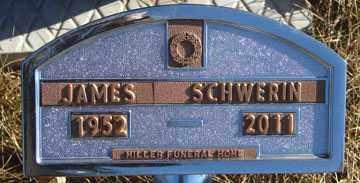 SCHWERIN, JAMES STEPHEN - Minnehaha County, South Dakota | JAMES STEPHEN SCHWERIN - South Dakota Gravestone Photos