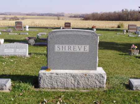 SHREVE, ALICE - Minnehaha County, South Dakota | ALICE SHREVE - South Dakota Gravestone Photos