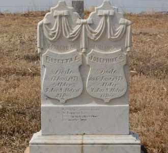 SIMENSON, JOSEPHINE O. - Minnehaha County, South Dakota   JOSEPHINE O. SIMENSON - South Dakota Gravestone Photos