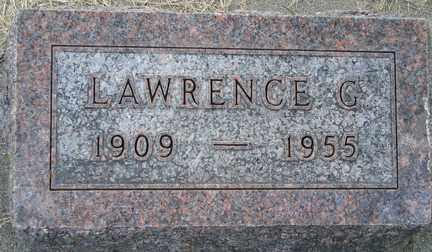 SLIPER, LAWRENCE G. - Minnehaha County, South Dakota | LAWRENCE G. SLIPER - South Dakota Gravestone Photos