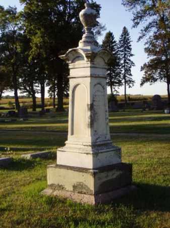STROM SMITH, ANNA - Minnehaha County, South Dakota | ANNA STROM SMITH - South Dakota Gravestone Photos