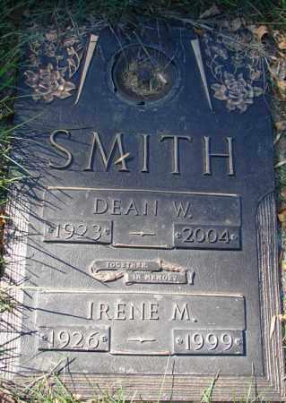 SMITH, DEAN WALLACE - Minnehaha County, South Dakota | DEAN WALLACE SMITH - South Dakota Gravestone Photos
