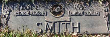 SMITH, MARY - Minnehaha County, South Dakota | MARY SMITH - South Dakota Gravestone Photos