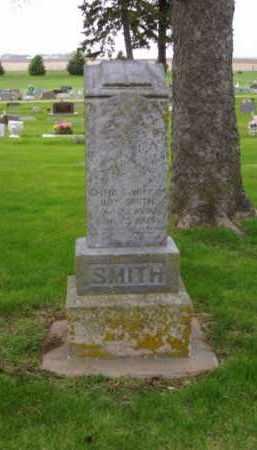 SMITH, EMMA L. - Minnehaha County, South Dakota | EMMA L. SMITH - South Dakota Gravestone Photos