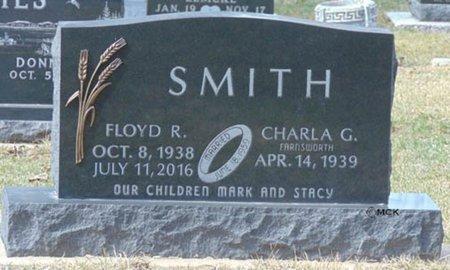 SMITH, FLOYD R. - Minnehaha County, South Dakota | FLOYD R. SMITH - South Dakota Gravestone Photos