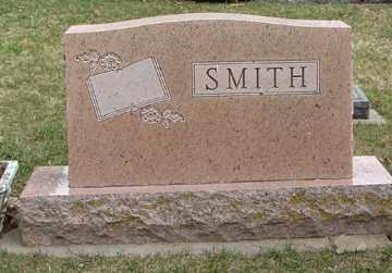 SMITH, FAMILY MARKER - Minnehaha County, South Dakota | FAMILY MARKER SMITH - South Dakota Gravestone Photos