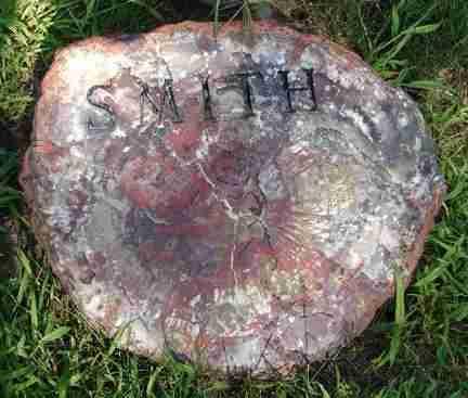 SMITH, FAMILY MARKER - Minnehaha County, South Dakota   FAMILY MARKER SMITH - South Dakota Gravestone Photos