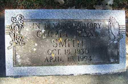 SMITH, GLORIA JEAN - Minnehaha County, South Dakota   GLORIA JEAN SMITH - South Dakota Gravestone Photos