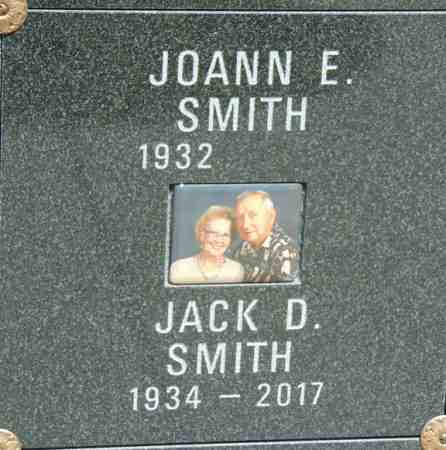 SMITH, JOANNE E. - Minnehaha County, South Dakota | JOANNE E. SMITH - South Dakota Gravestone Photos