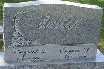 SMITH, EUGENE W. - Minnehaha County, South Dakota | EUGENE W. SMITH - South Dakota Gravestone Photos
