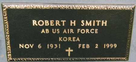 SMITH, ROBERT H. (KOREA) - Minnehaha County, South Dakota | ROBERT H. (KOREA) SMITH - South Dakota Gravestone Photos