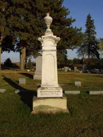 THORKILDSON SMITH, THEA - Minnehaha County, South Dakota   THEA THORKILDSON SMITH - South Dakota Gravestone Photos