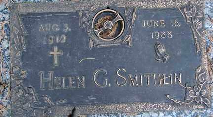 SMITHLIN, HELEN G. - Minnehaha County, South Dakota | HELEN G. SMITHLIN - South Dakota Gravestone Photos