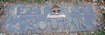 SOUTAR, MYRI A. - Minnehaha County, South Dakota   MYRI A. SOUTAR - South Dakota Gravestone Photos