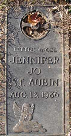 ST. AUBIN, JENNIFER O. - Minnehaha County, South Dakota | JENNIFER O. ST. AUBIN - South Dakota Gravestone Photos