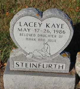 STEINFURTH, LACEY KAYE - Minnehaha County, South Dakota | LACEY KAYE STEINFURTH - South Dakota Gravestone Photos