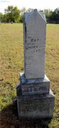 STENE, KARI - Minnehaha County, South Dakota | KARI STENE - South Dakota Gravestone Photos