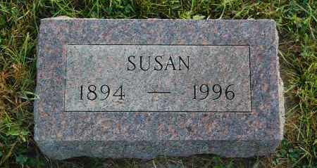 STIEGAR, SUSAN - Minnehaha County, South Dakota | SUSAN STIEGAR - South Dakota Gravestone Photos