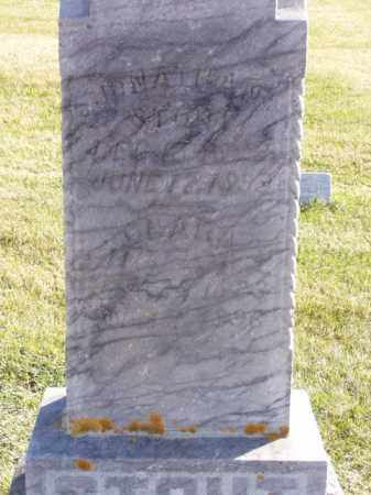 STOUT, JONATHAN - Minnehaha County, South Dakota | JONATHAN STOUT - South Dakota Gravestone Photos