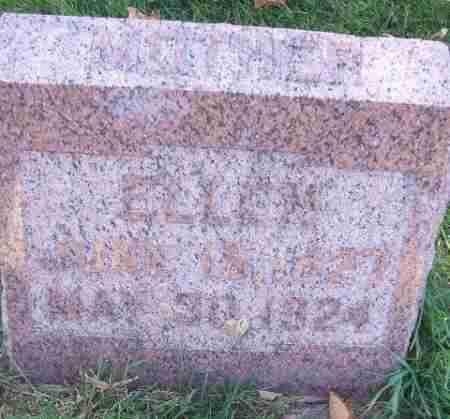 CUNNEEN SULLIVAN, ELLEN - Minnehaha County, South Dakota | ELLEN CUNNEEN SULLIVAN - South Dakota Gravestone Photos