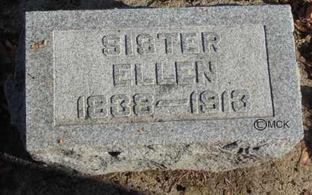 SWANTON, ELLEN - Minnehaha County, South Dakota   ELLEN SWANTON - South Dakota Gravestone Photos