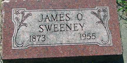 SWEENEY, JAMES O. - Minnehaha County, South Dakota | JAMES O. SWEENEY - South Dakota Gravestone Photos