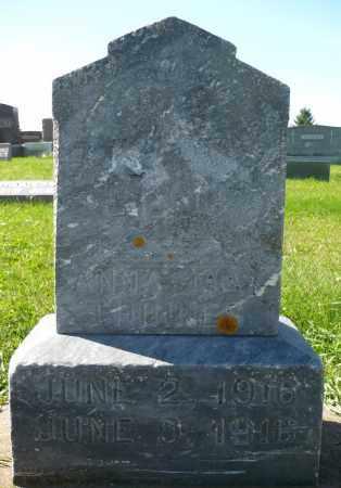 THINNES, ANNA MAY - Minnehaha County, South Dakota | ANNA MAY THINNES - South Dakota Gravestone Photos