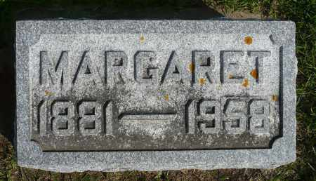THOMPSON, MARGARET - Minnehaha County, South Dakota   MARGARET THOMPSON - South Dakota Gravestone Photos