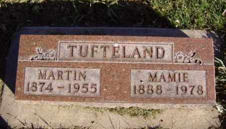 TUFTELAND, MARTIN - Minnehaha County, South Dakota | MARTIN TUFTELAND - South Dakota Gravestone Photos