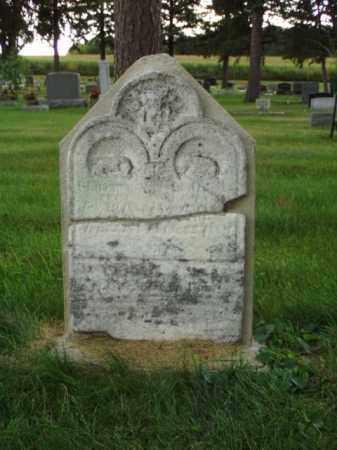 UNKNOWN, UNKNOWN - Minnehaha County, South Dakota | UNKNOWN UNKNOWN - South Dakota Gravestone Photos