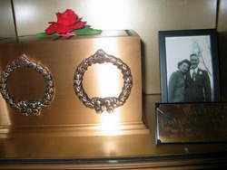 WATTIER, FRANKLIN JEROME - Minnehaha County, South Dakota   FRANKLIN JEROME WATTIER - South Dakota Gravestone Photos