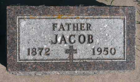 WELBIG, JACOB - Minnehaha County, South Dakota | JACOB WELBIG - South Dakota Gravestone Photos