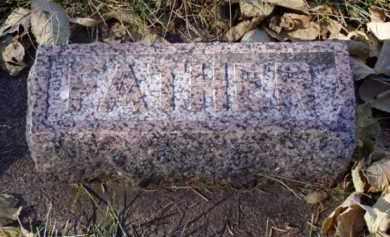 WILHELM, FATHER - Minnehaha County, South Dakota   FATHER WILHELM - South Dakota Gravestone Photos