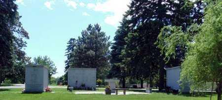 *WOOD LAWN, COLUBARIUMS - Minnehaha County, South Dakota   COLUBARIUMS *WOOD LAWN - South Dakota Gravestone Photos