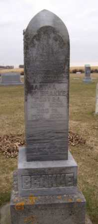 BRAKKE, MARTHA - Moody County, South Dakota | MARTHA BRAKKE - South Dakota Gravestone Photos