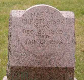 CHRISTIANSEN, MARGIT - Moody County, South Dakota | MARGIT CHRISTIANSEN - South Dakota Gravestone Photos