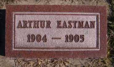 EASTMAN, ARTHUR - Moody County, South Dakota | ARTHUR EASTMAN - South Dakota Gravestone Photos