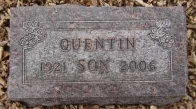 ELLEFSON, QUENTIN - Moody County, South Dakota | QUENTIN ELLEFSON - South Dakota Gravestone Photos