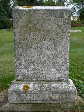 FRELUND, MARY - Moody County, South Dakota   MARY FRELUND - South Dakota Gravestone Photos