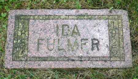 FULMER, IDA - Moody County, South Dakota | IDA FULMER - South Dakota Gravestone Photos